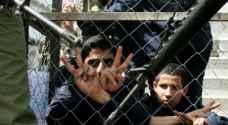 220 طفلا فلسطينيا أسيرا يحرمون من الالتحاق بالعام الدراسي الجديد