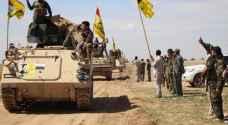 الحشد الشعبي يتهم الاحتلال بالوقوف وراء الهجوم الأخير في غرب العراق