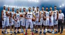 منتخب السلة يفوز على نظيره الصيني