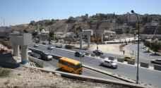 إغلاق طرق وتحويلات مرورية جديدة في عمان.. تفاصيل