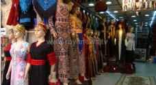 نقابة الألبسة تطالب بإعادة النظر بقيم إيجارات العقارات المرتفعة