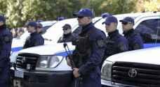 مصرع 6 مهاجرين في حادث مع محاولة مهربين الهرب من الشرطة اليونانية