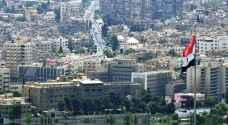 جريمة تهز العاصمة السورية دمشق