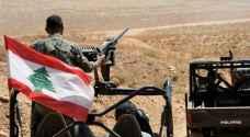 """الجيش اللبناني يطلق النار على طائرة استطلاع """" للاحتلال""""  فوق الجنوب"""