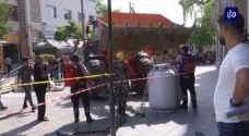 """تكرار حوادث """"الغاز"""" يثير جدلا حول مواصفات الاسطوانة في الأردن - فيديو"""