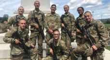 السفارة الأمريكية للأردنيين: الاكاديميات العسكرية في الولايات المتحدة تريدكم!