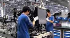 نشاط المصانع الصينية ينكمش للشهر الرابع مع تصاعد الضغوط التجارية