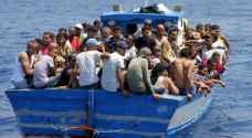 المنظمة الدولية للهجرة تعيد نحو 150 مهاجرا نيجريا من ليبيا الى بلادهم