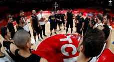 منتخب السلة يستهل مشواره بكأس العالم بلقاء الدومنيكان الاحد