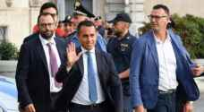 استئناف المفاوضات بين طرفي الائتلاف الجديد في ايطاليا لتشكيل حكومة