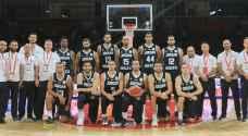 منتخب السلة يلتقي نظيره الفرنسي بكأس العالم الثلاثاء