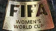 ثمانية بلدان تتنافس على استضافة كأس العالم للسيدات 2023