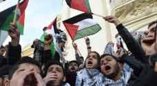 كم يبلغ عدد الفلسطينيين الآن وأين هم ؟