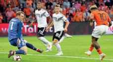 لقاء مرتقب بين ألمانيا وهولندا