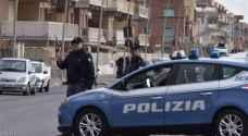توقيف 10 أشخاص في ايطاليا بينهم امام في عملية لمكافحة الارهاب