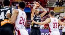منتخب السلة يخسر أمام كندا في المونديال بفارق كبير