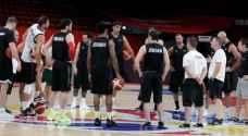 منتخب السلة يلتقي الكندي السبت في منافسات تحديد المراكز