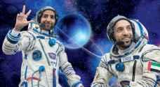 رائدا الفضاء الإماراتيان ينطلقان الثلاثاء