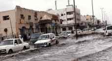 ستة قتلى على الأقل بانقلاب حافلة جراء سيول في المغرب