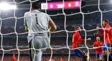 تصفيات كأس اوروبا 2020: إسبانيا وإيطاليا بثبات نحو النهائيات