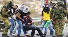 """""""وحدة خاصة من قوات الاحتلال"""" تختطف طفلًا في القدس"""