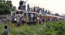 50 قتيلا في حادث قطار في جنوب شرق الكونغو الديموقراطية