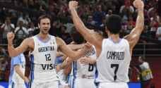 مونديال السلة 2019: نهائي بنكهة لاتينية بين الأرجنتين وإسبانيا