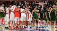 إسبانيا تطيح بأستراليا وتبلغ نهائي كأس العالم لكرة السلة