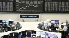 الأسهم الأوروبية تسجل رابع أسبوع من المكاسب بدعم من البنوك