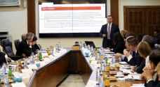 إطلاق فريق عمل الأردن لضمان الإيفاء بالتزامات مؤتمر لندن