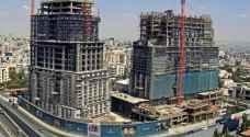 """مدير مشروع الفندق الموقوف في عمان يوضح لـ """"رؤيا"""" الأسباب والدوافع"""