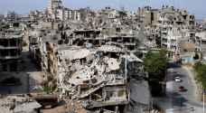 تعرف على خسائر سوريا خلال 5 سنوات من الحرب.. البنك المركزي أفرغ خزائنه