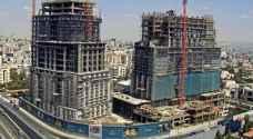 توقف مشروع إنشاء فندق استثماري ضخم في عمان - وثيقة