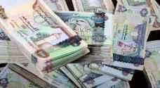 أردني يكتشف سرقة 17.5 مليون درهم من حسابه البنكي في دبي