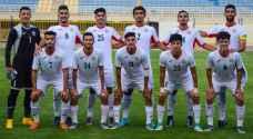 منتخب الشباب يخسر تجربته الودية أمام اوزبكستان