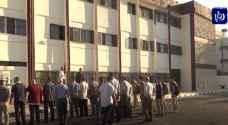يوم جديد من إضراب معلمي المدارس الحكومية.. فيديو