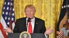 جلسة استماع في الكونغرس بعد التخوف من مضمون اتصال هاتفي أجراه ترمب مع مسؤول أجنبي