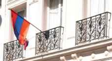أرمينيا تقرر فتح سفارة لها عند الاحتلال