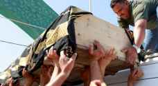 """العراق..  قتيل و 9 اصابات بمشاجرة عشائرية داخل """"بيت عزاء"""""""