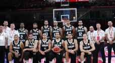 منتخب السلة يصعد 12 مركزا بالتصنيف الدولي
