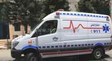 وفاة شخص دهسا في عمان