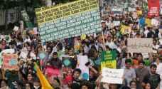 قمة للشباب حول المناخ في الامم المتحدة غداة تظاهرات حاشدة في العالم