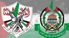 هذه هي بنود رؤية الفصائل لإنهاء الانقسام بين حماس وفتح