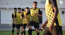 منتخب الناشئين يخسر أمام طاجكستان بالتصفيات الآسيوية