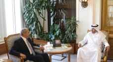 السفير الأردني في قطر: علاقتنا مع الدوحة أخوية ومتجذرة