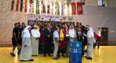 الترجي يتوج بلقب السوبر العربي لكرة اليد