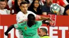ريال مدريد يعلن عن تفاصيل اصابة ميندي