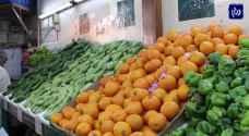 السعودية والعراق تستحوذان على معظم صادرات الأردن من الفواكه
