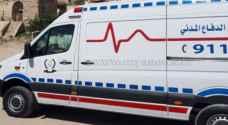 وفاة في حادث تصادم دراجتين ناريتين باربد