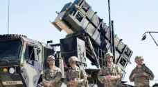 واشنطن ترسل 200 جندي وصواريخ باتريوت إلى السعودية